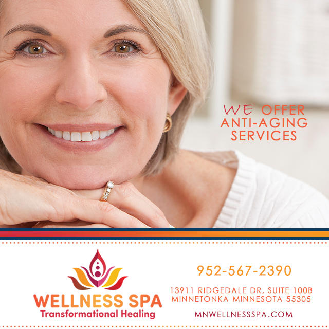 MN Wellness Spa image 2