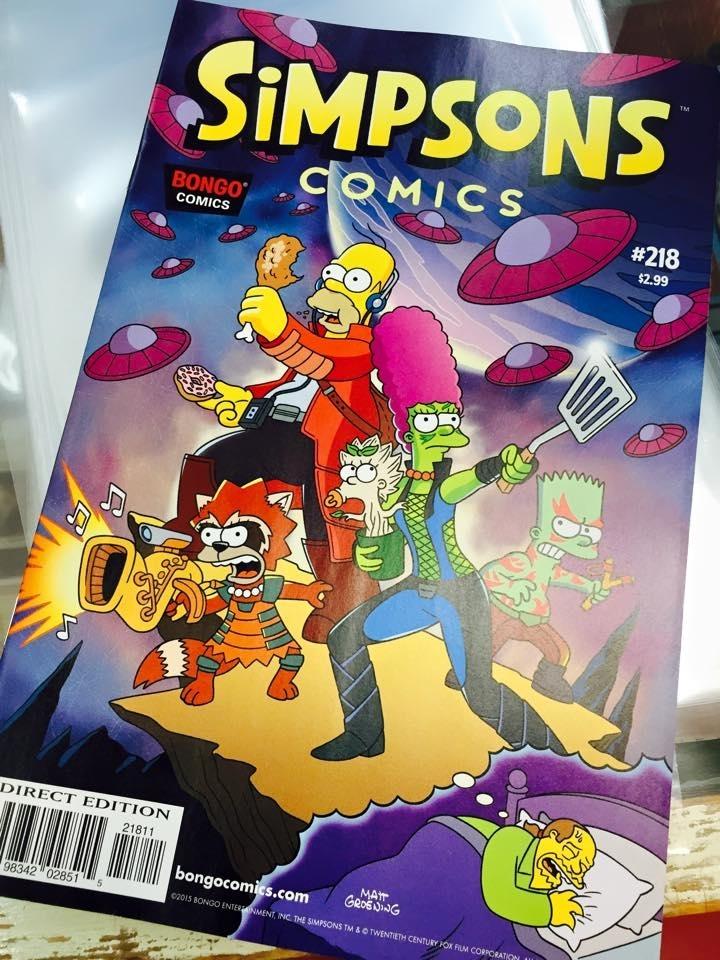 Hourglass Comics in Port Moody