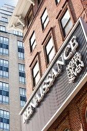 Renaissance New York Hotel 57 image 1
