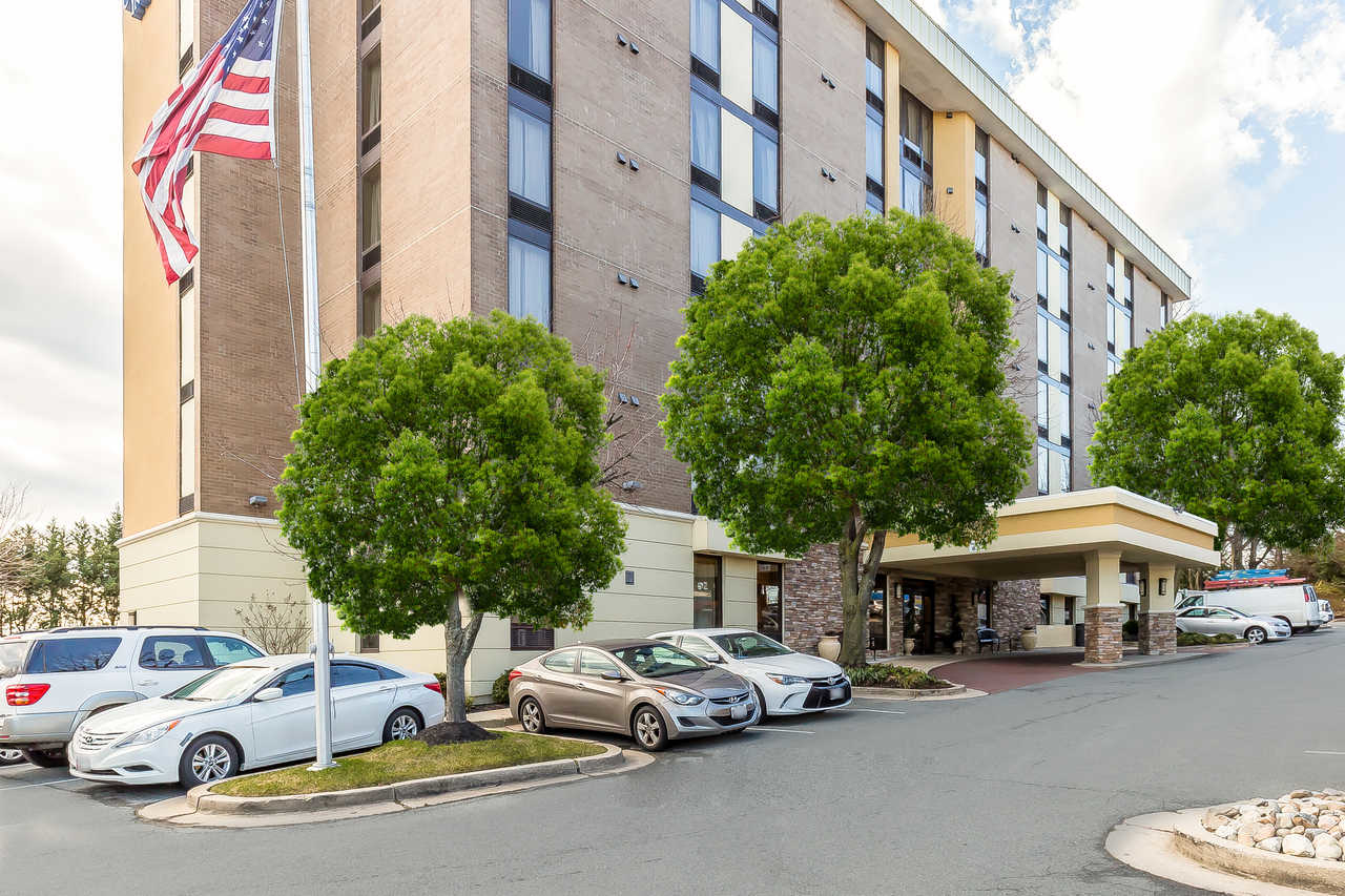 Comfort Inn Shady Grove Gaithersburg Rockville In