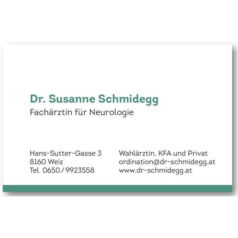 Logo von Dr. Susanne Schmidegg