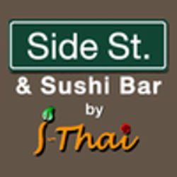 Side Street & Sushi Bar by I-Thai image 5