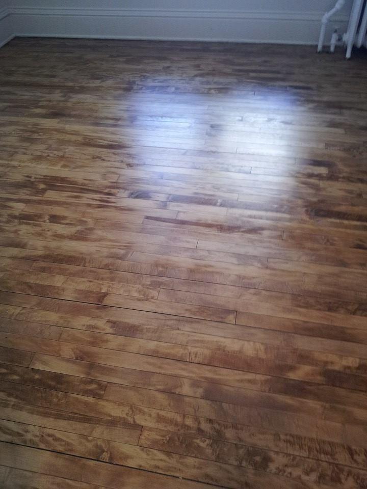 Joshua's Hardwood Flooring, LLC image 2
