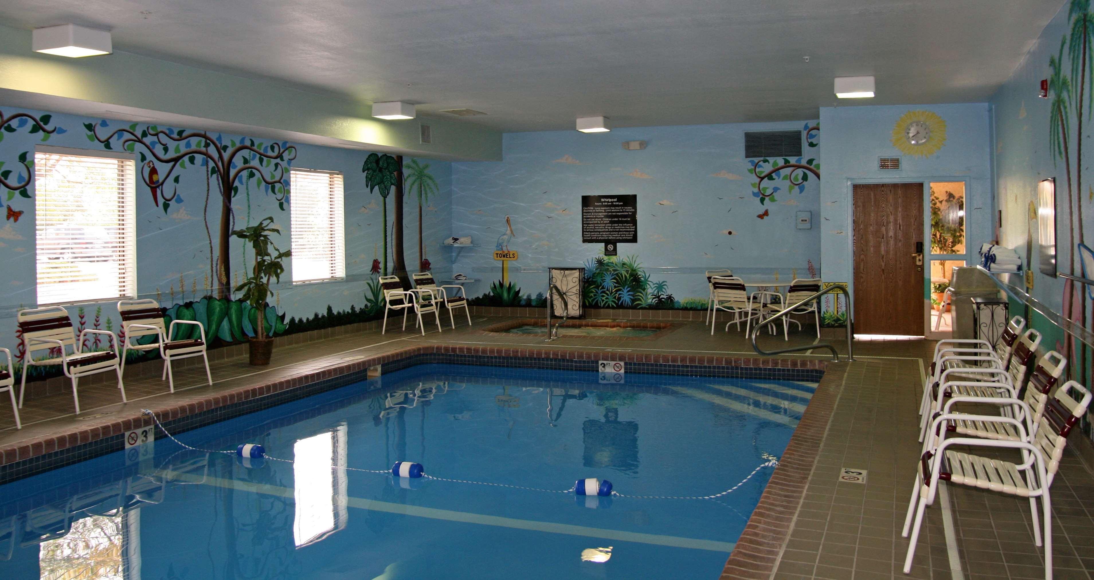 Hampton Inn Kansas City/Blue Springs