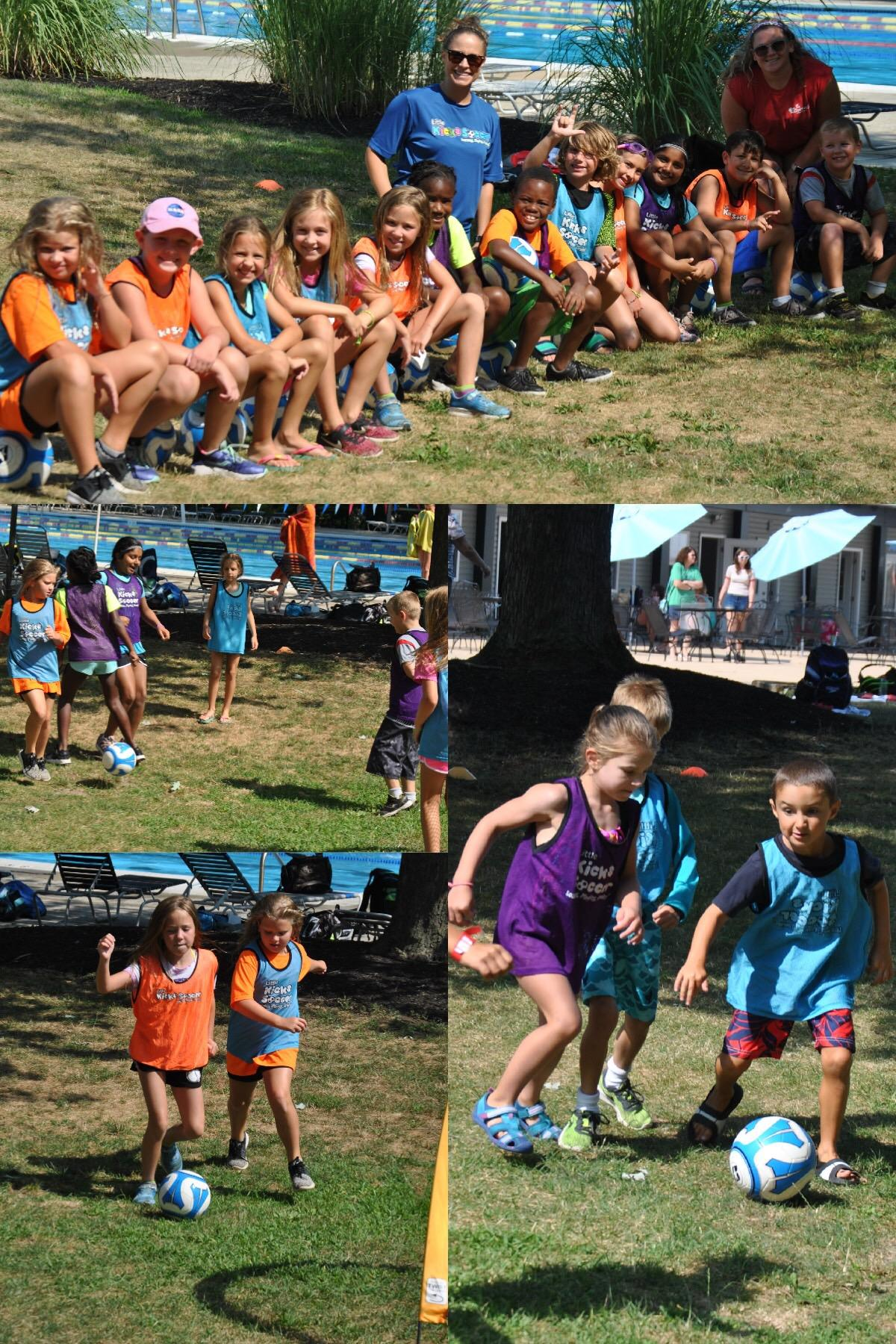 Chartwell's Happy Day Camp Marlton image 48