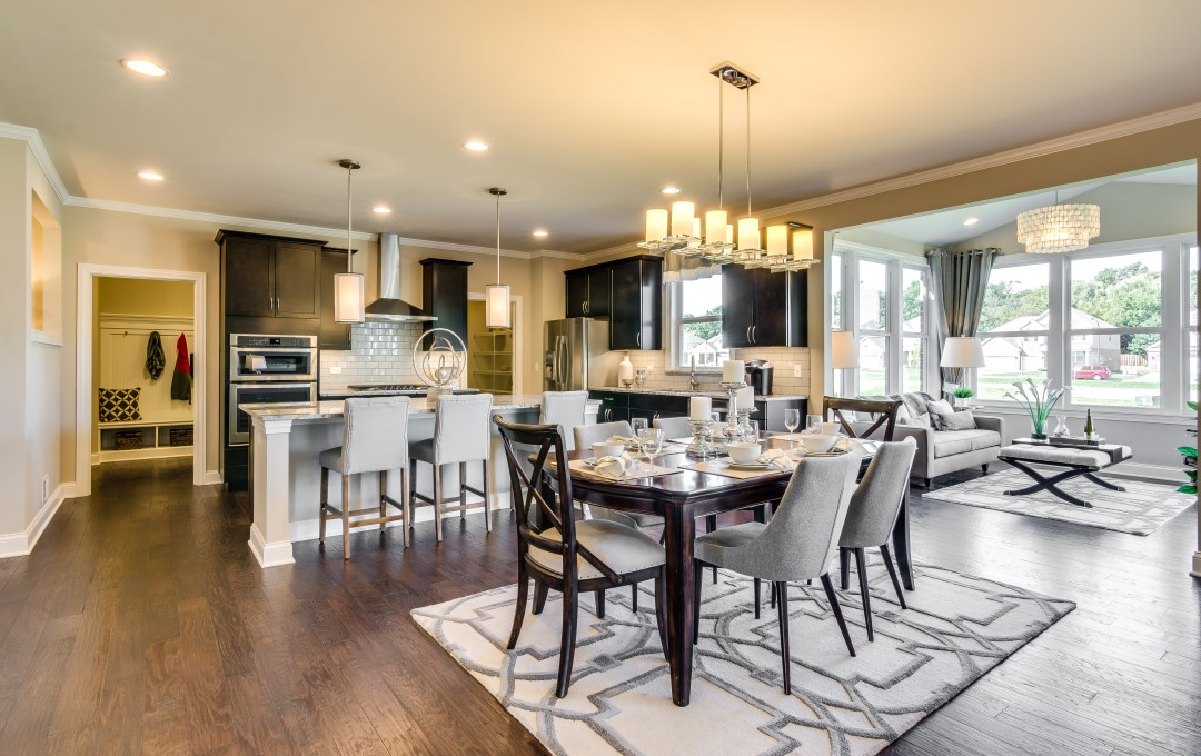 Settlers Ridge by Pulte Homes image 5