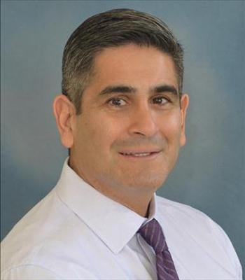 Allstate Insurance: Luis Vienrich