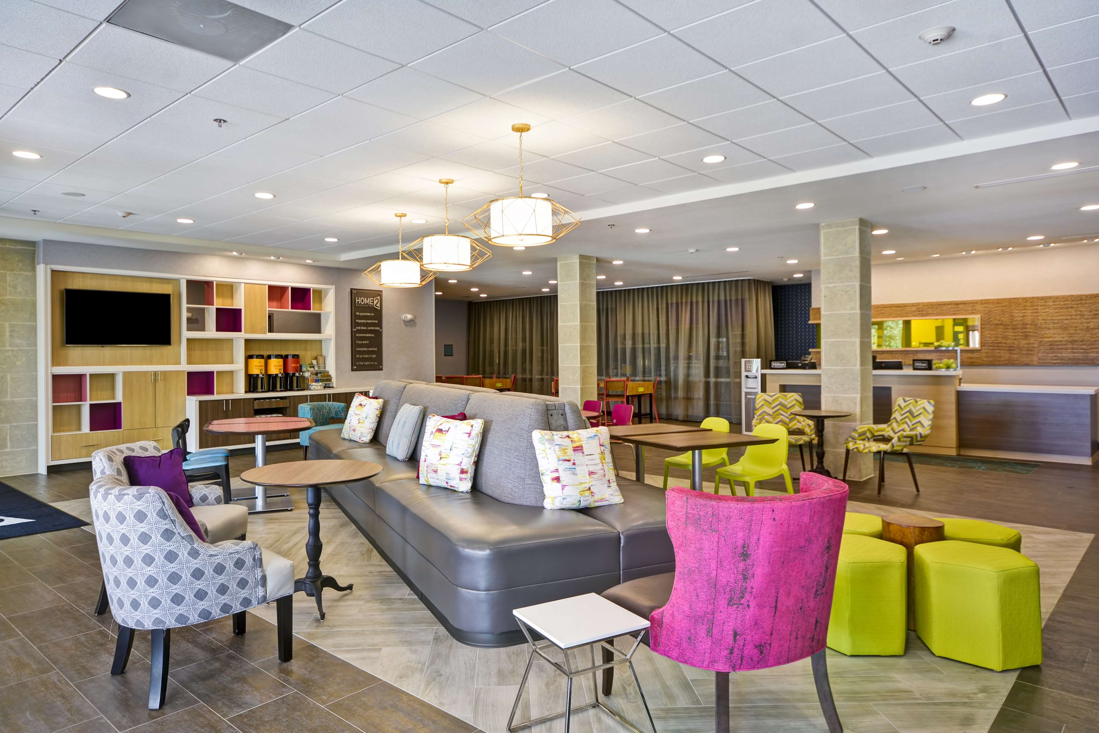 Home2 Suites by Hilton Atlanta West Lithia Springs image 10