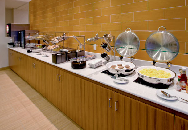 SpringHill Suites by Marriott Provo image 5