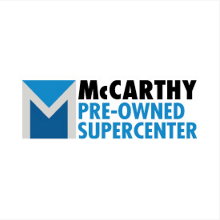 McCarthy Pre-Owned Supercenter image 0