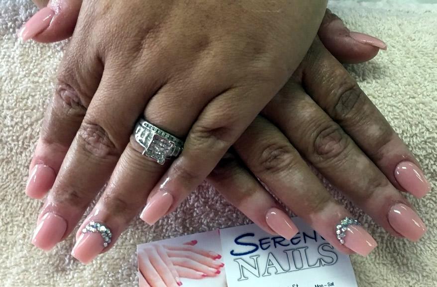 Serene Nails image 63