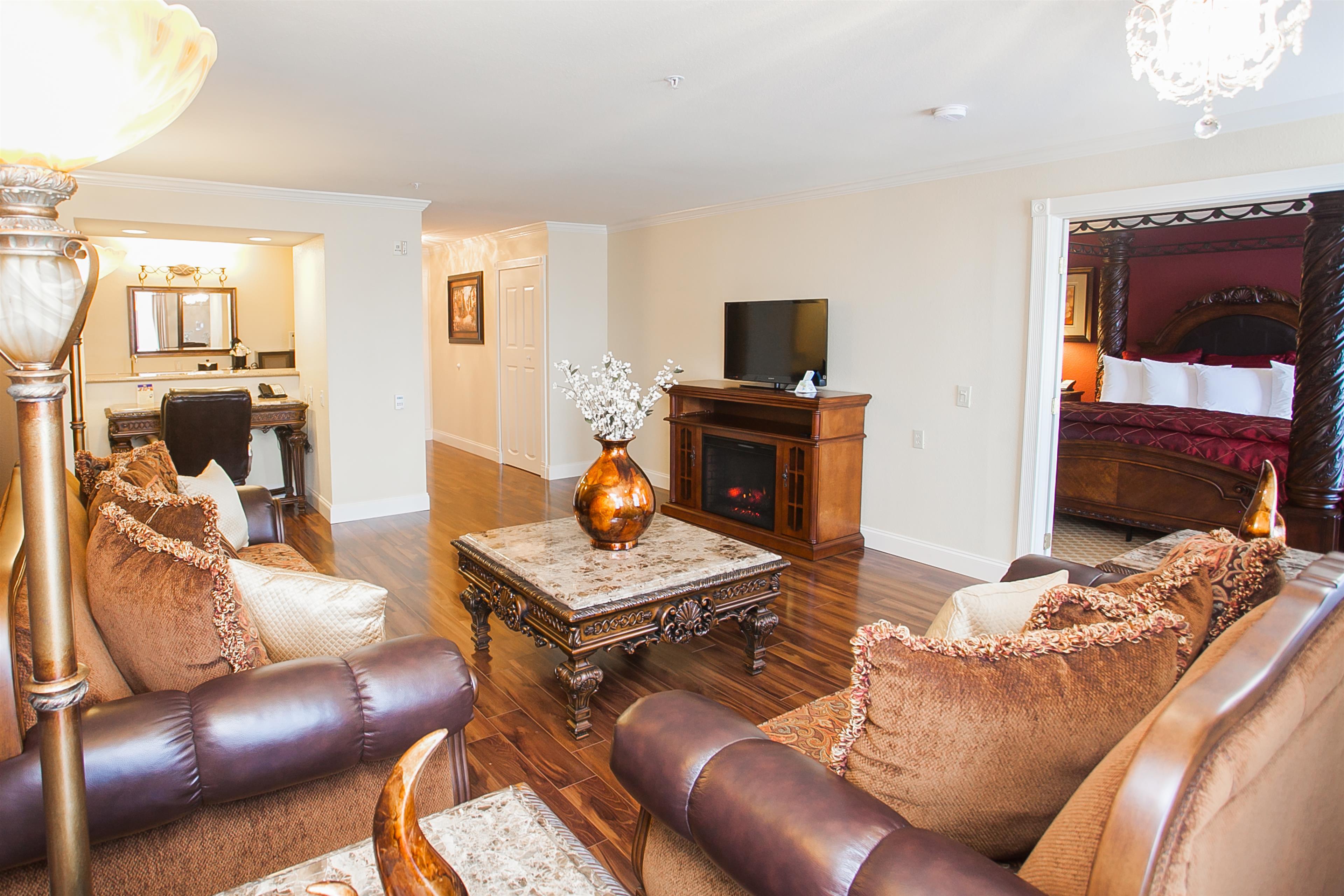 Best Western Plus Georgetown Inn & Suites image 13
