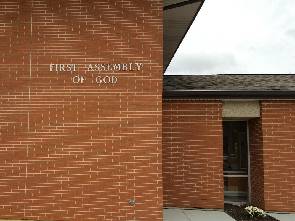 Findlay First Assembly Of God image 2