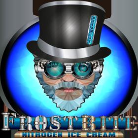 Frostbite Nitrogen Ice Cream