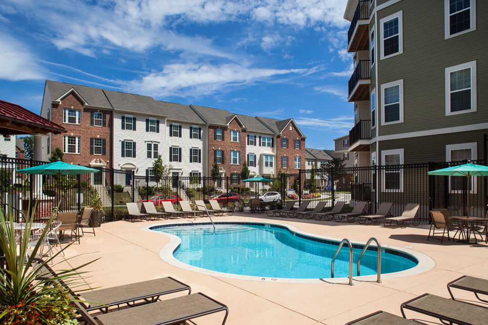 Furnished Apartments Howard County Md