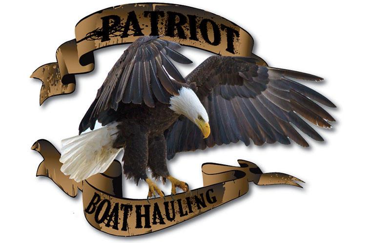 Patriot Boat Hauling image 0