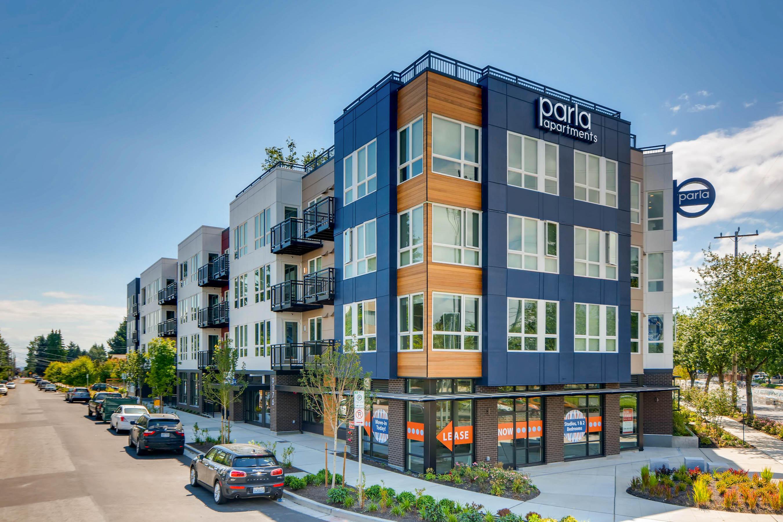 Parla Apartments image 8