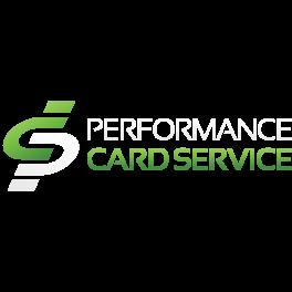 Performance Card Service image 1