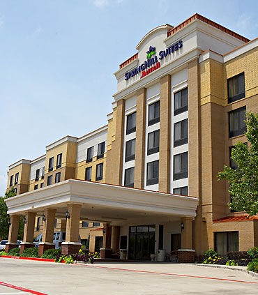 SpringHill Suites by Marriott Dallas Addison/Quorum Drive image 16