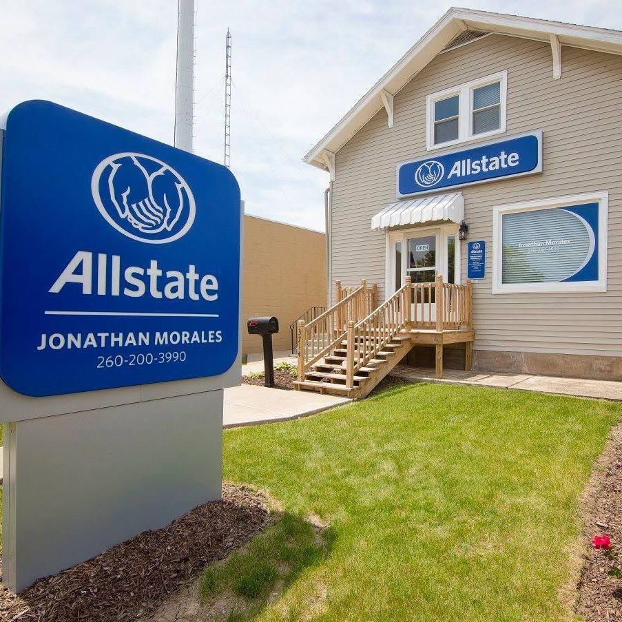 Jonathan Morales: Allstate Insurance image 1