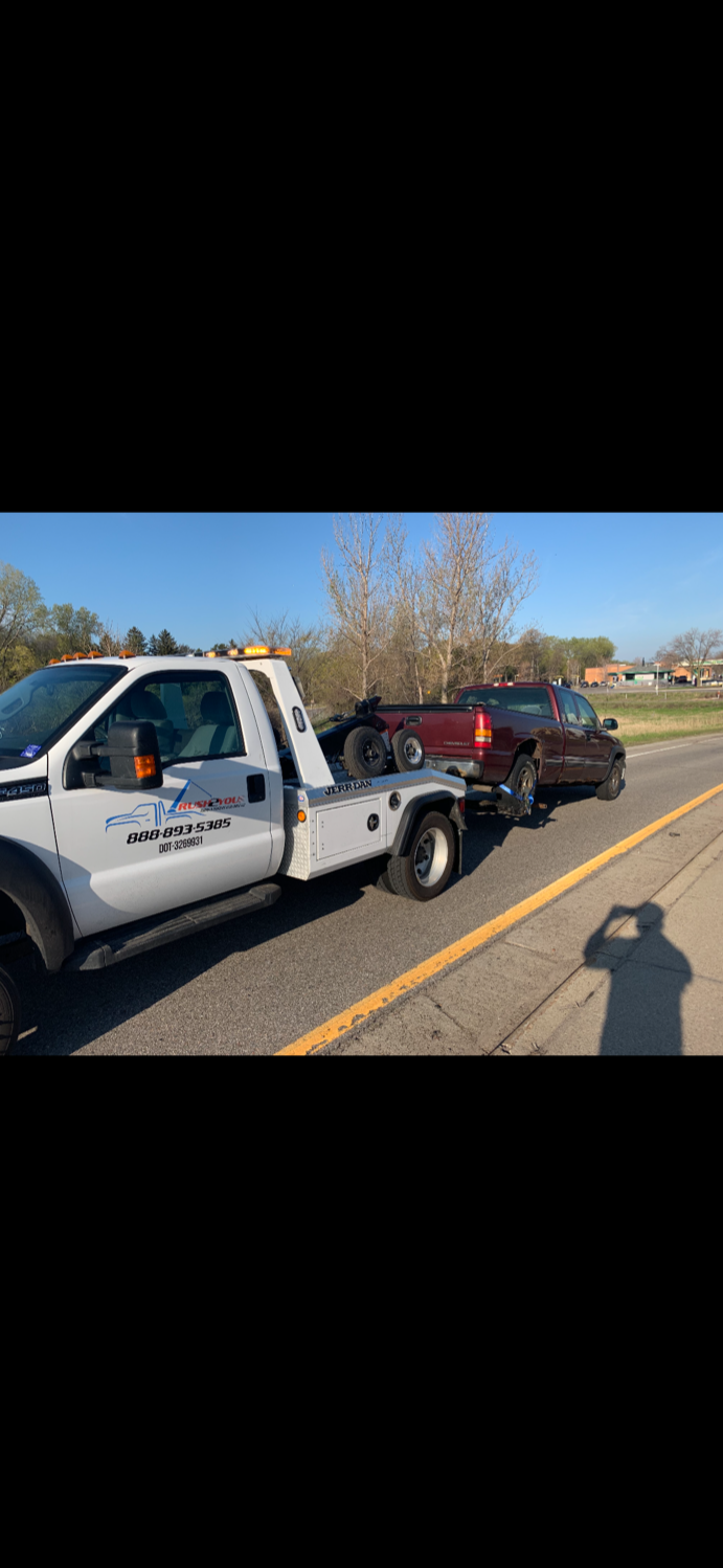Rush2You Towing & Roadside Assistance image 44