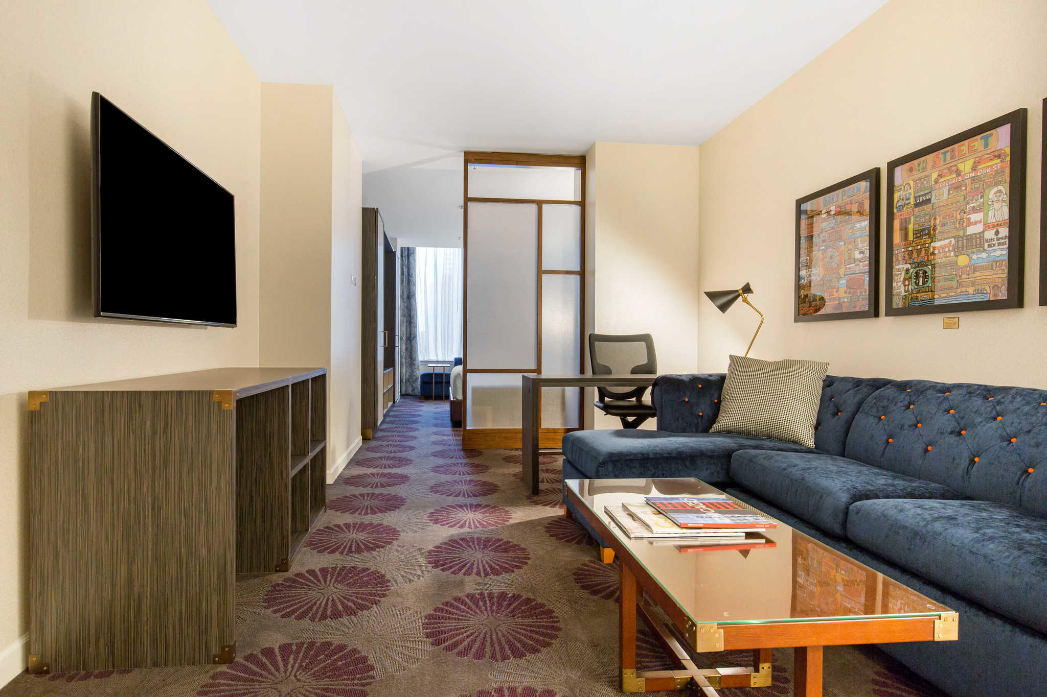 Cambria Hotel And Suites Chicago Magnificent Mile Chicago