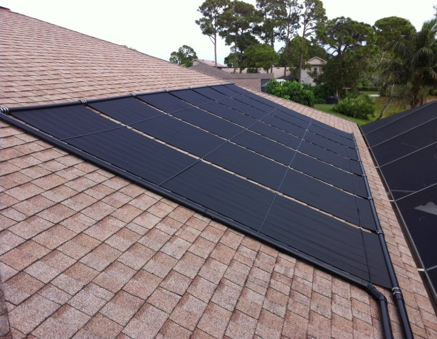 Tryon Pool Heating, Solar and Plumbing in Fort Pierce, FL, photo #5