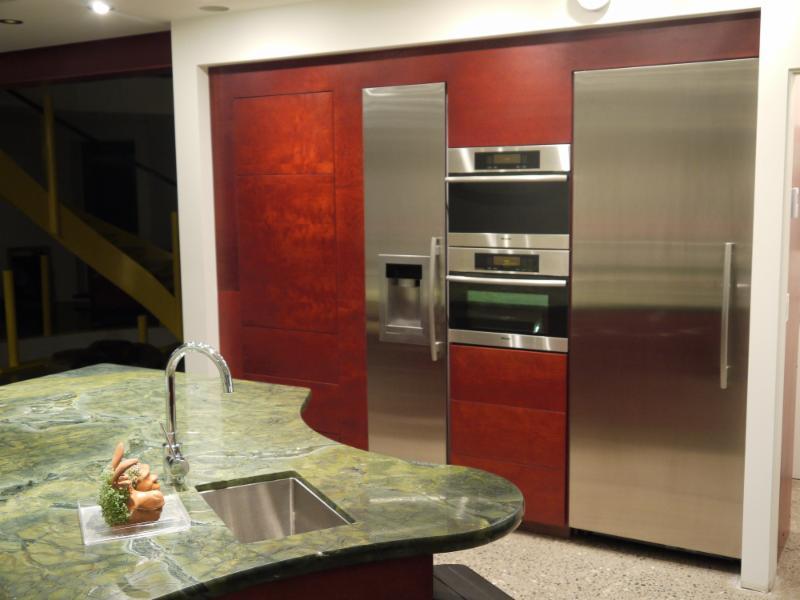 Vanway Cabinets