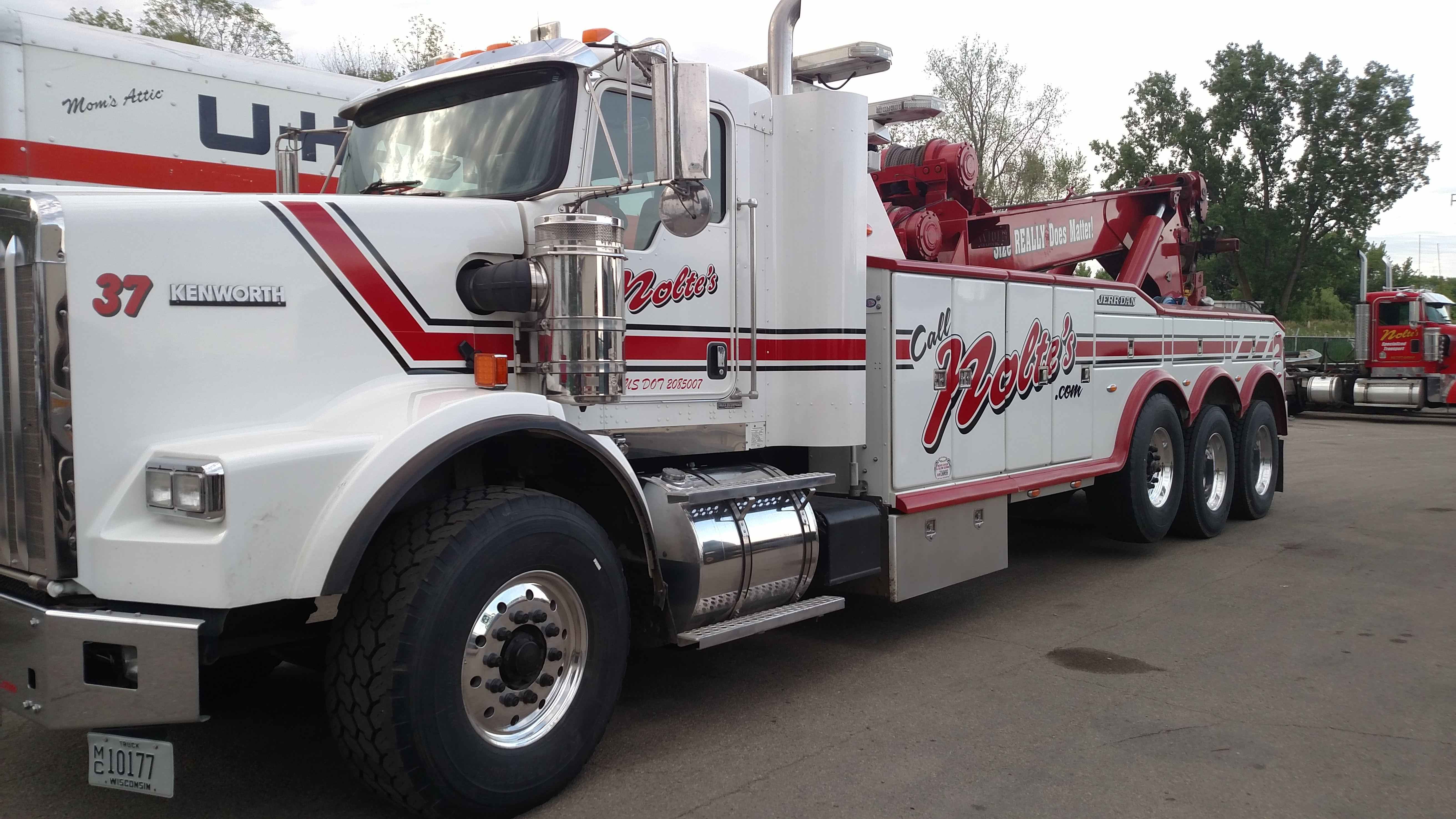 Nolte's Auto Service & 24Hour Towing in Oshkosh, WI, photo #2