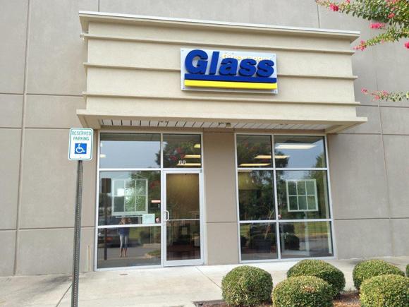 Binswanger Glass - Little Rock, AR 72204 - (501) 224-0395 | ShowMeLocal.com