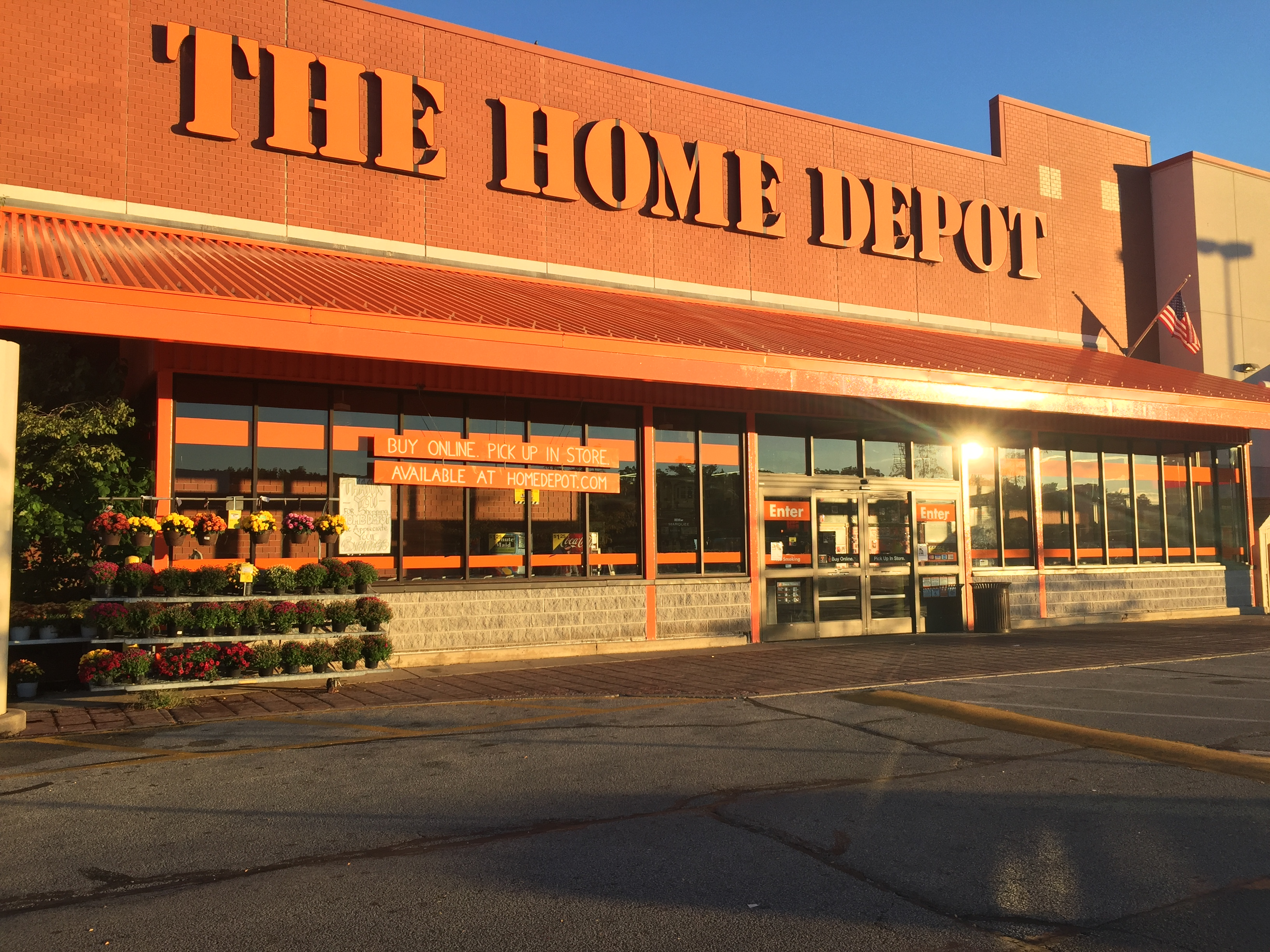 The Home Depot 3460 Mayfield Rd Severance Town Center Cleveland Choosing Right Circuit Breakers At Heights Oh Nurseries Mapquest