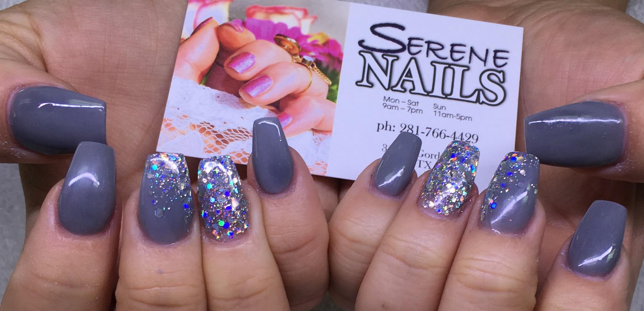 Serene Nails image 99