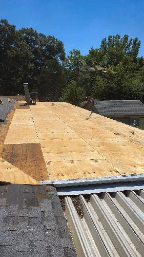 Roofing Contractors In Little Rock Ar Little Rock