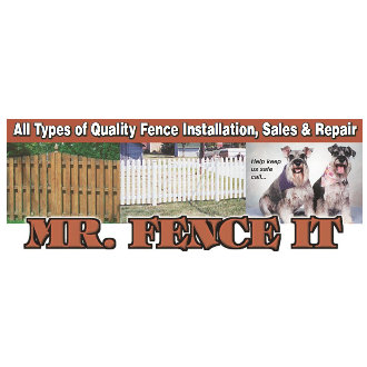Mr Fence It