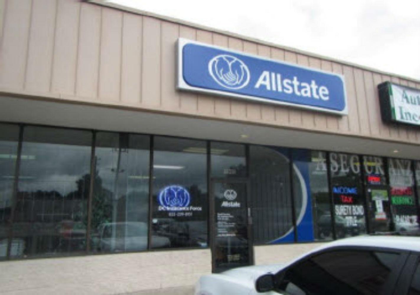 David Carcamo: Allstate Insurance image 0