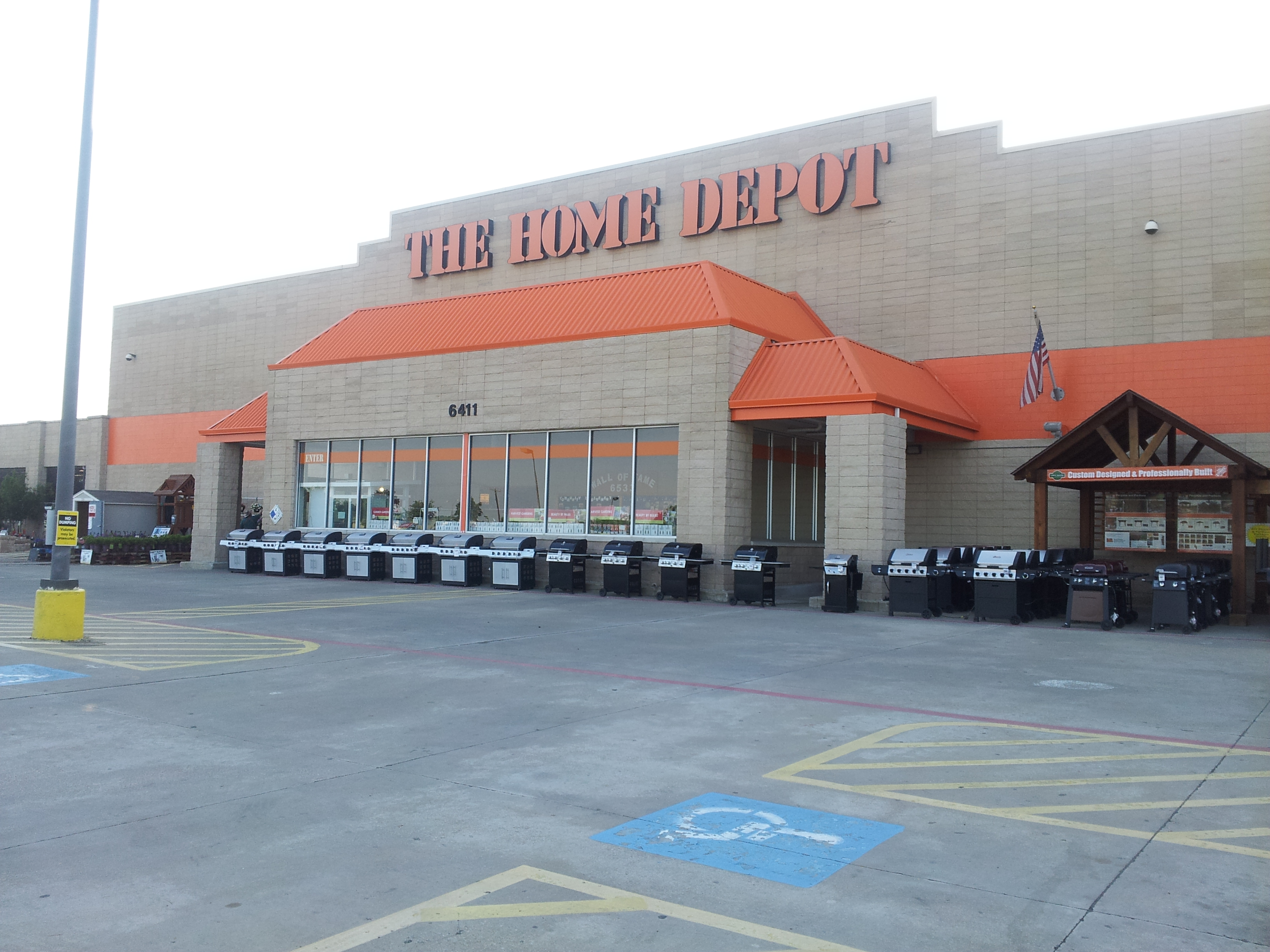 The Home Depot In North Richland Hills Tx 817 656 5