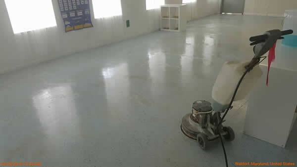 Absolute Carpet & Tile Cleaning image 5