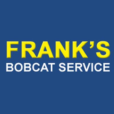 Frank's Bobcat Service