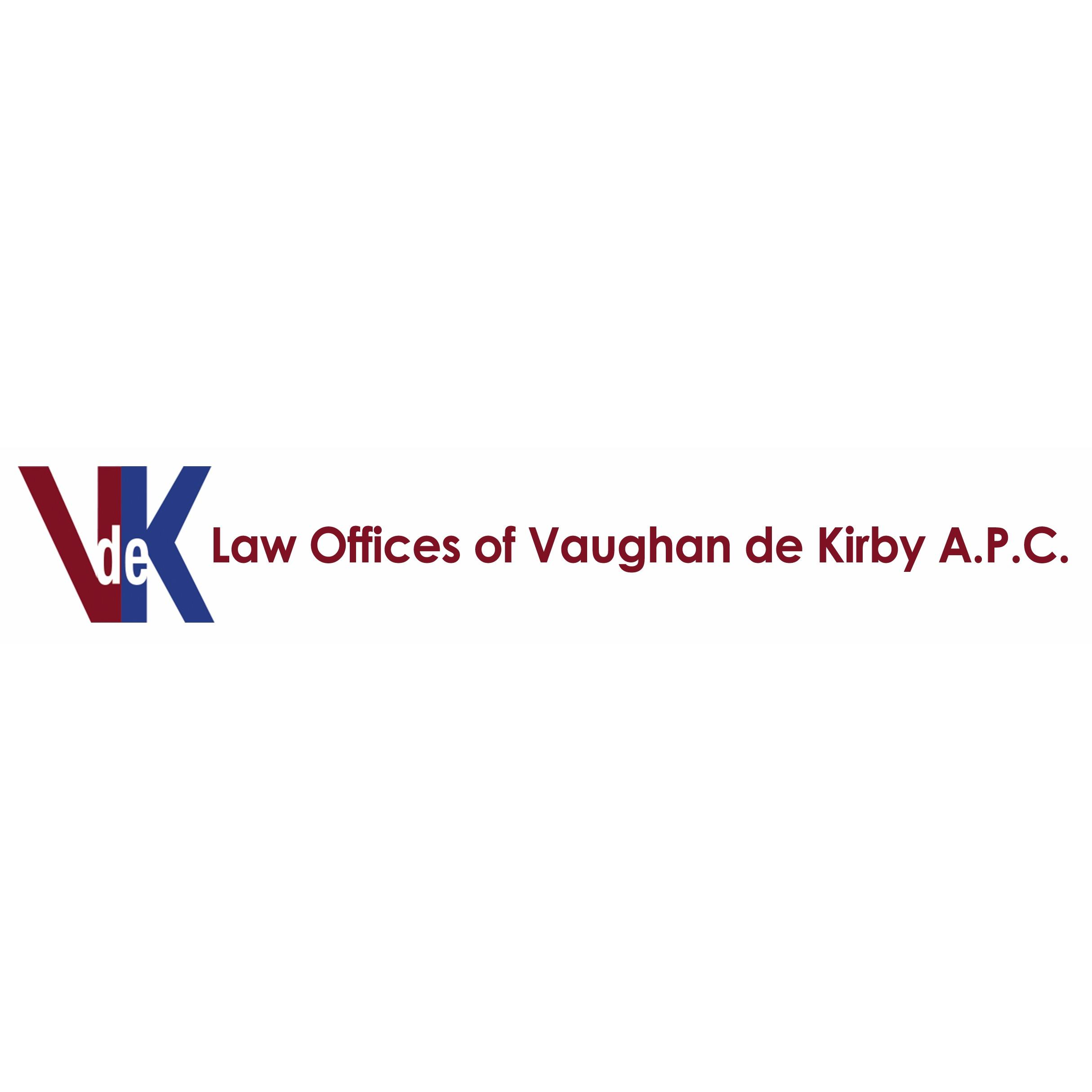 Law Offices of Vaughan de Kirby