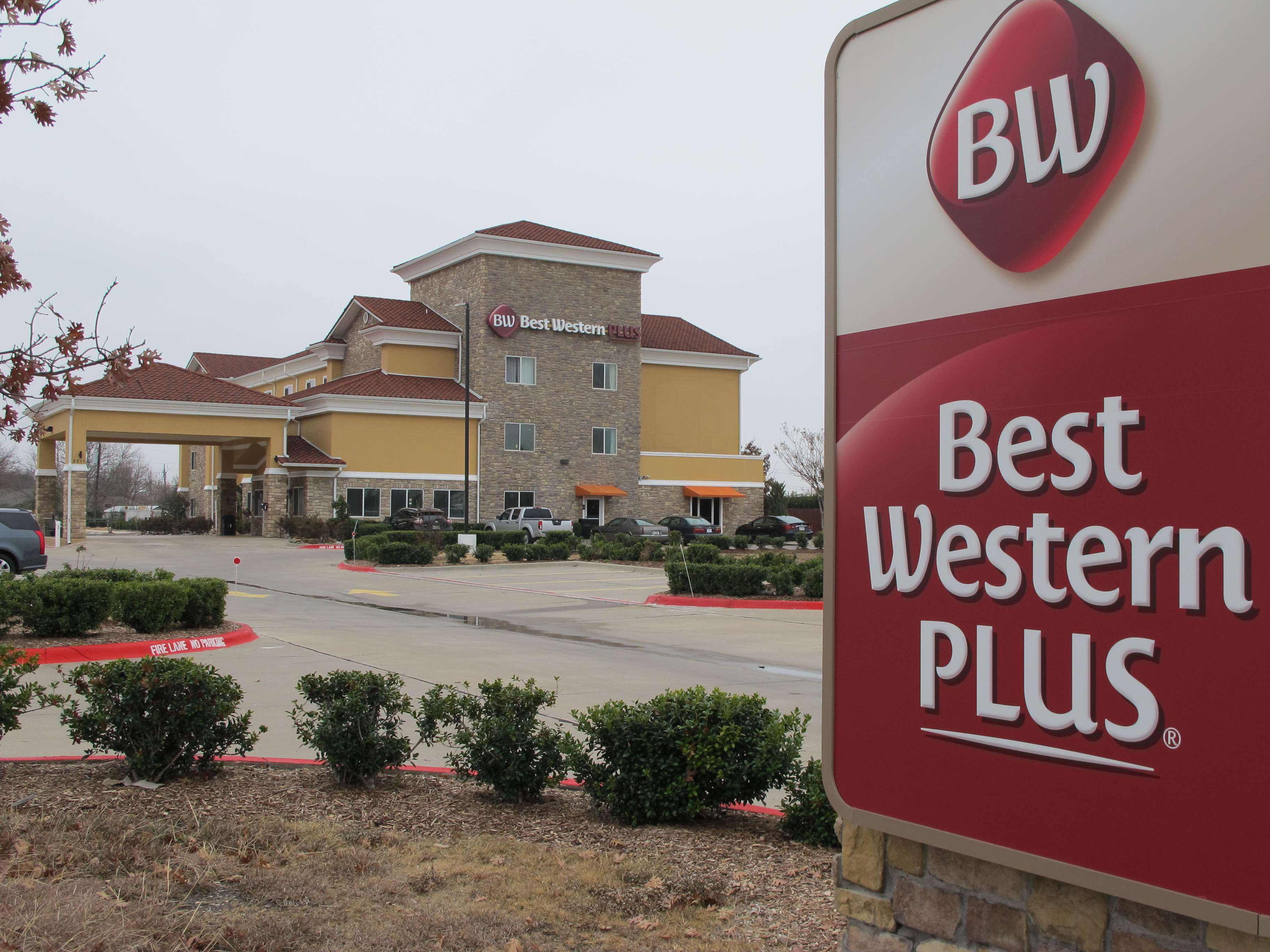 Best Western Wylie Tx Brand Discounts