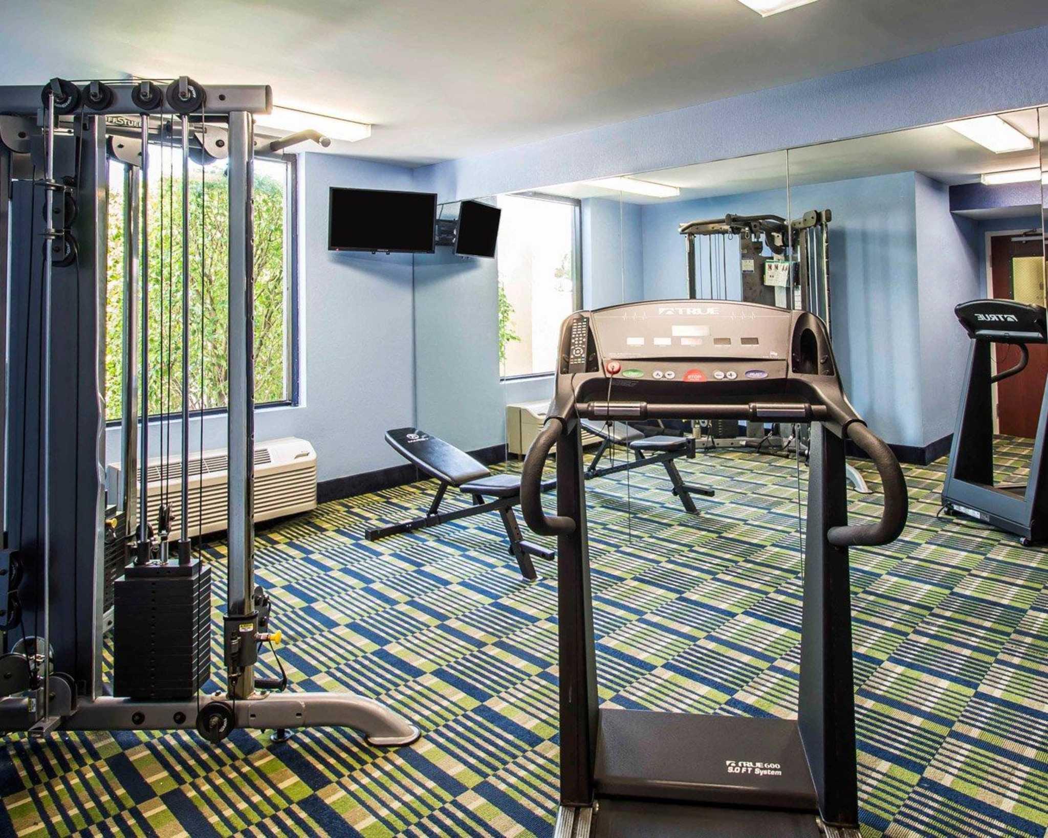Comfort Inn & Suites Lantana - West Palm Beach South image 33