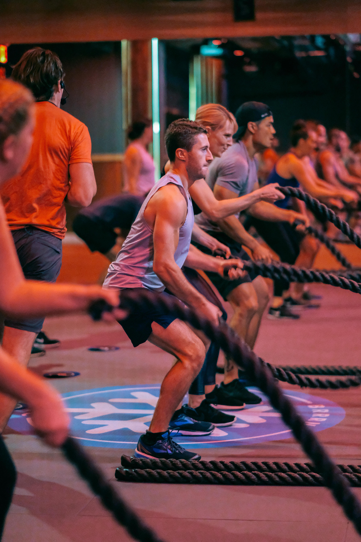 Brrrn: Cool Temp Fitness image 44