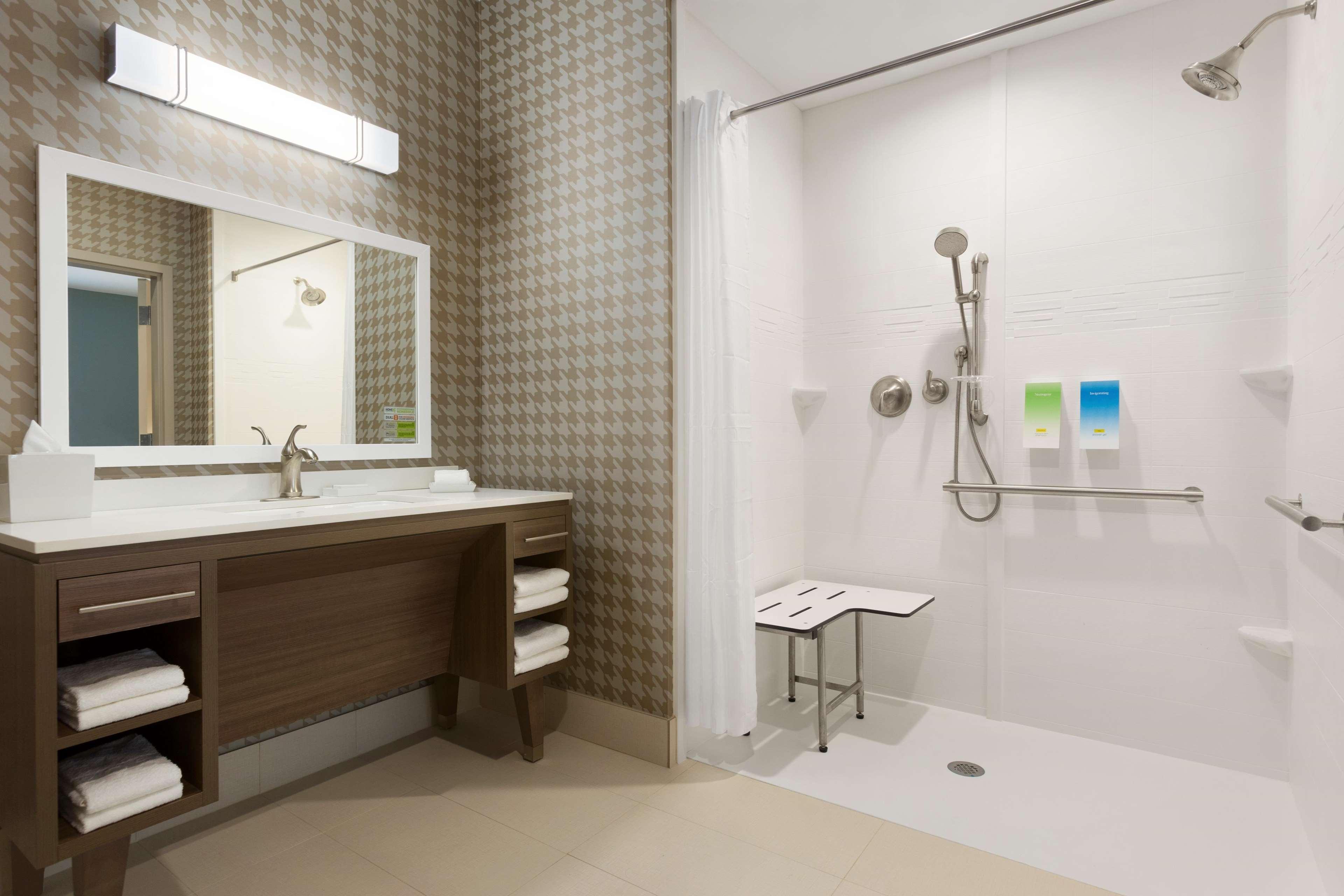 Home2 Suites by Hilton Florence Cincinnati Airport South image 21