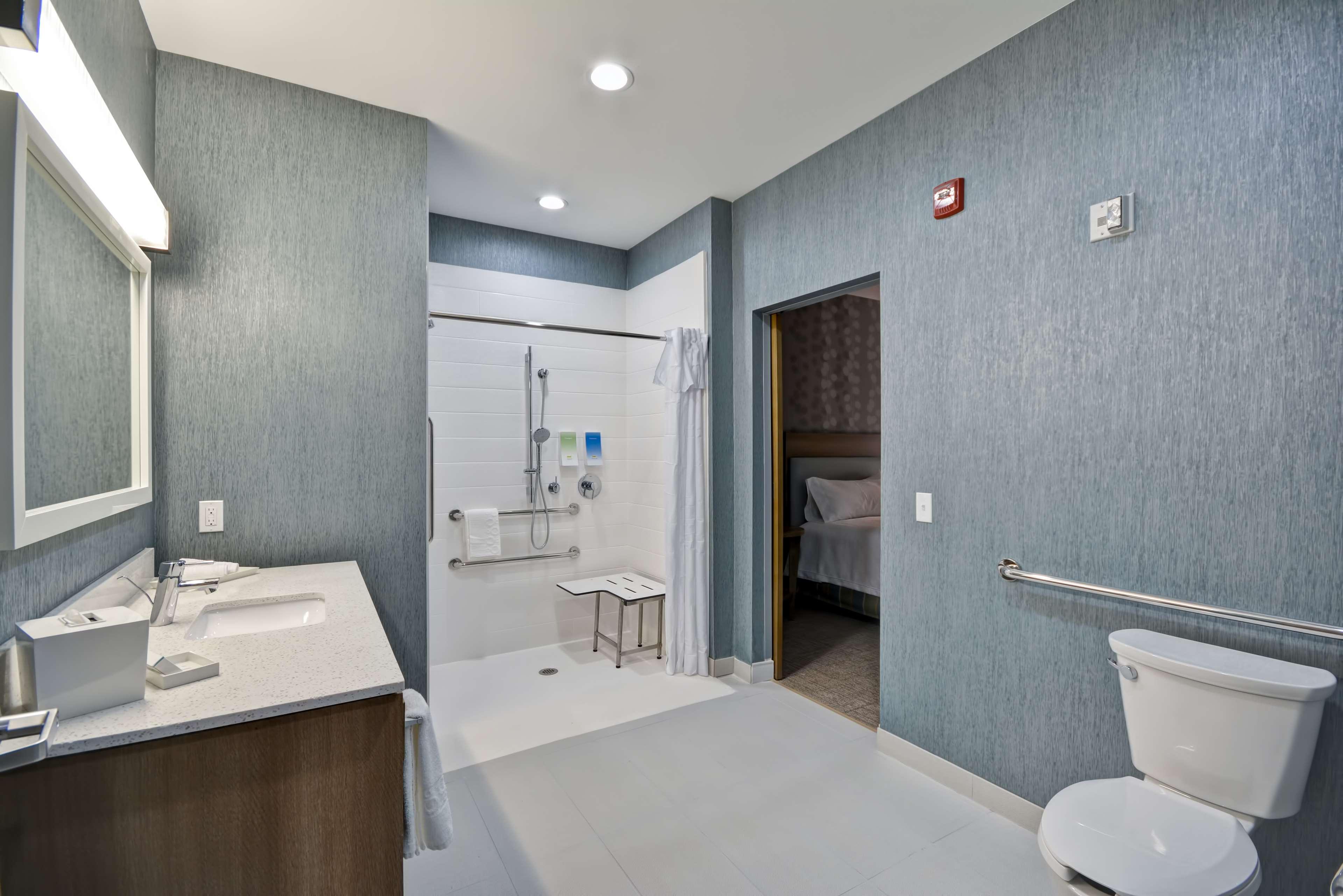 Home2 Suites by Hilton Jackson image 19