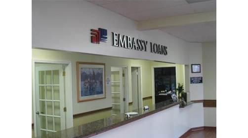 Embassy loans hollywood florida