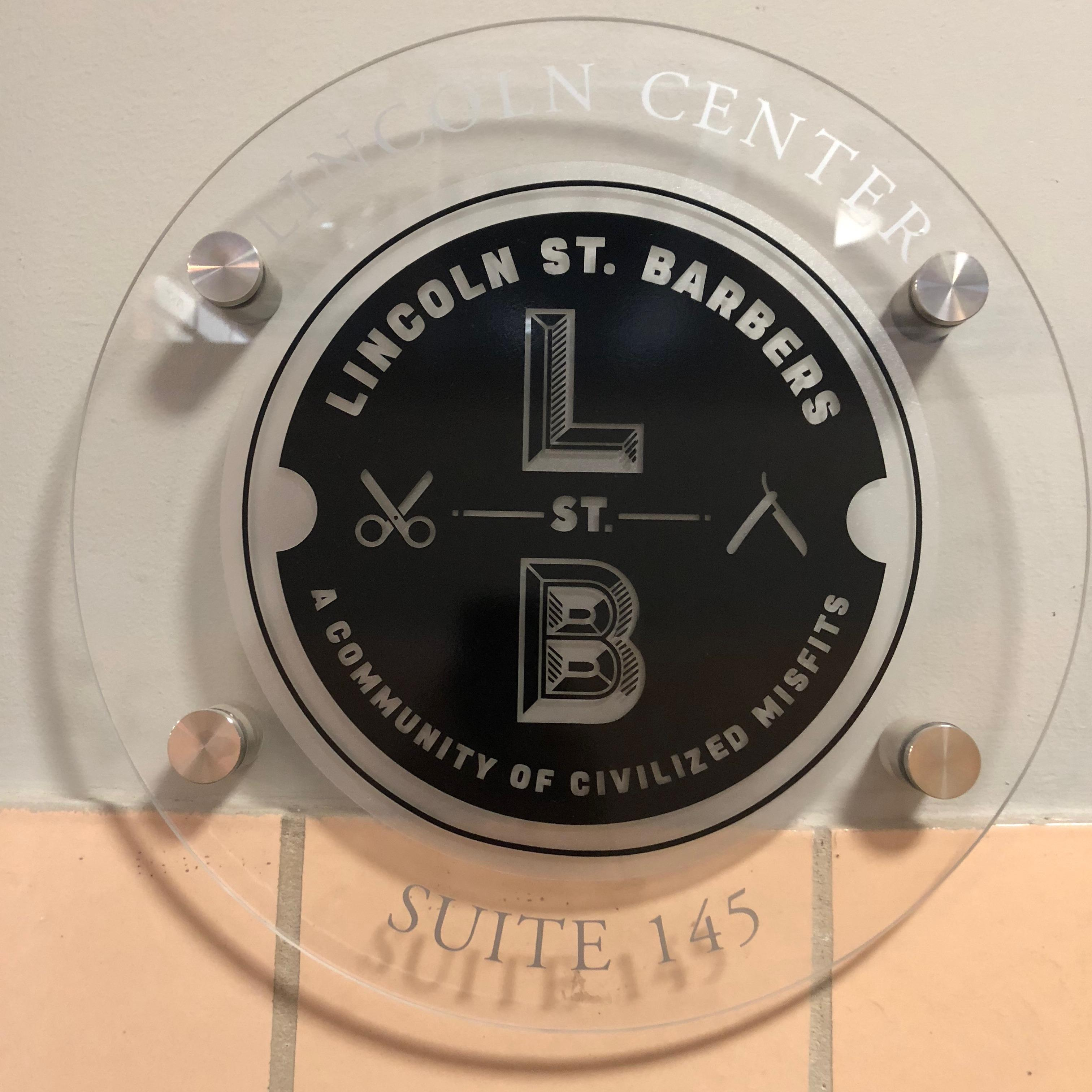 Lincoln St. Barbers