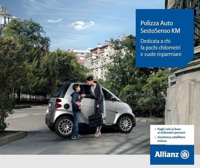 Allianz - Ribon & Losa Assicurazioni