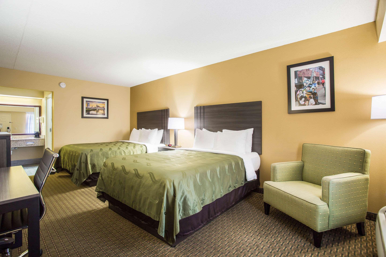 Quality Inn in White House, TN, photo #8