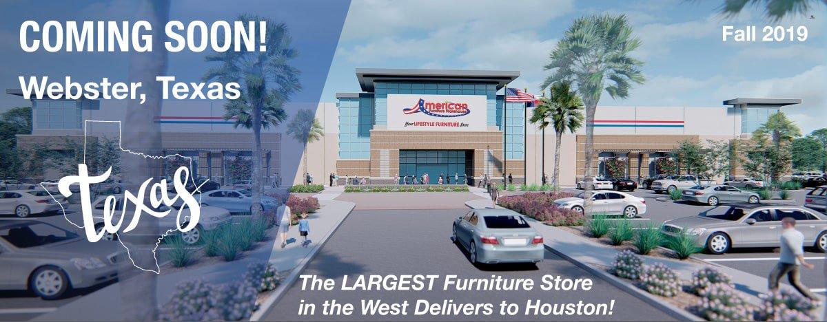 american furniture warehouse webster tx