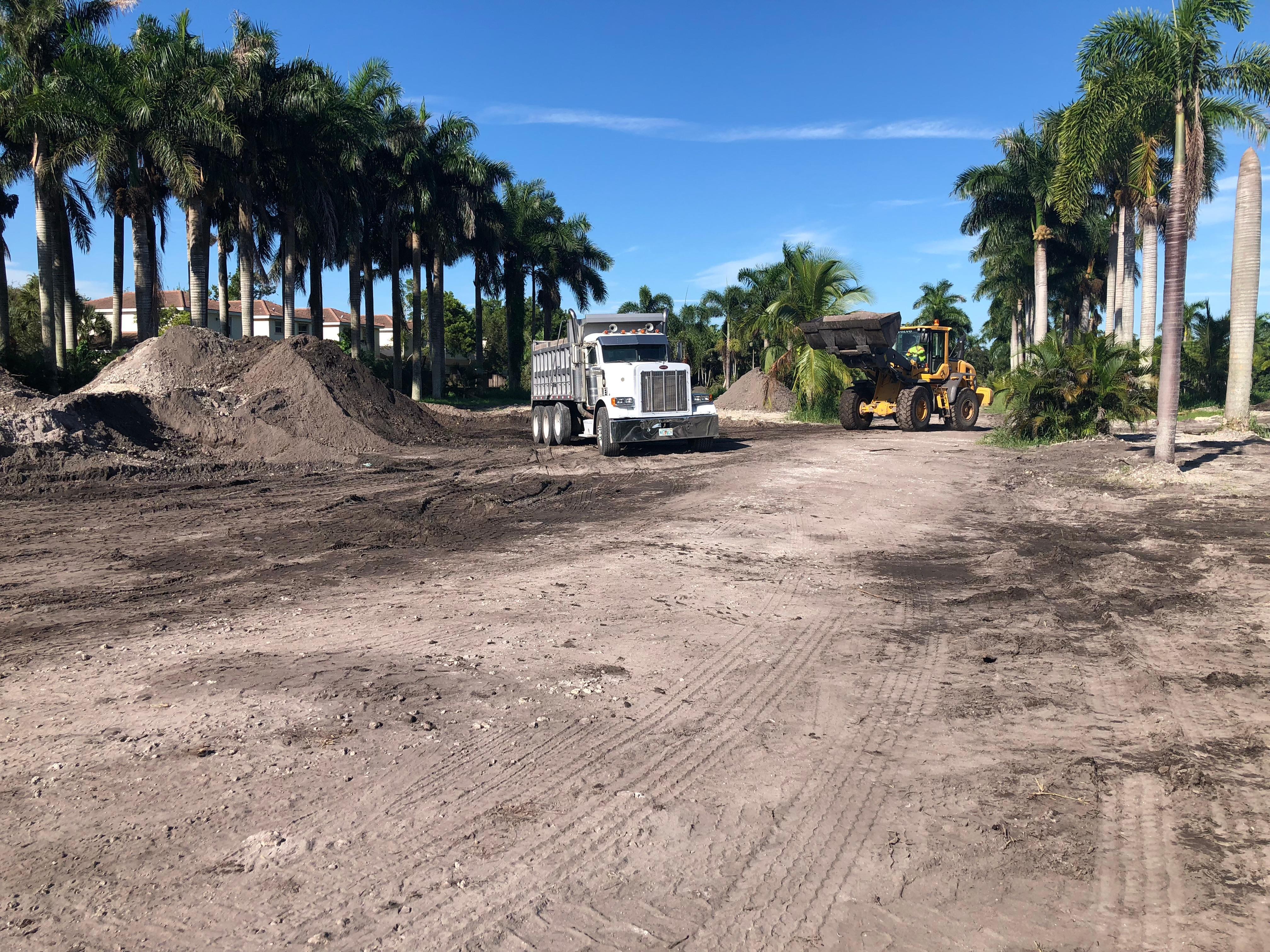 M.C. Dirt Movers Inc. image 0